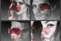 the vampire diaries/the originals.