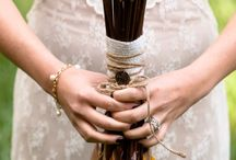 Hunger Games Wedding! / by Christina Milczewsky