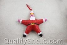 Seasons Christmas Ornaments / Brandie's pinboad for ornaments