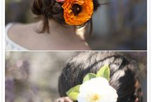 Hair, Health and Beauty / by Lori Weiss