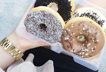 Doughnuts!! <3