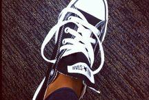 Converse Not Just A Sneaker