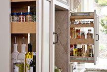 Kitchens: Slick Details
