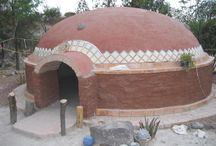 Temascal iglú