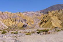 Colores del Norte Argentino / Un viaje a Tucumán, Salta y Jujuy nos inundó la vista de increíbles colores. Echale un vistazo a esta maravilla.