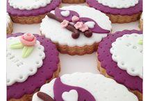 Butik kurabiye fikirleri