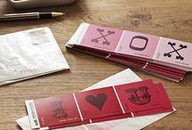 Paper Crafts / by Melissa Laninga
