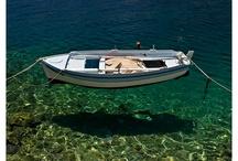 Beautiful Water / by Taylor Winner