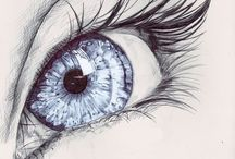 olhos referencia