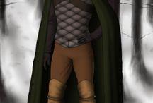 12P: Sir Ronan