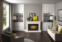 Infinity Gas Fires