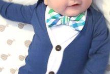 Boy clothes/style