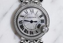 Watch + Jewellery/Jewelry Photography