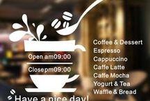 Cafe görsel