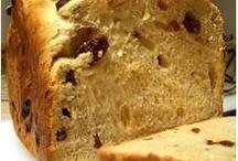 Recette de pain / by Valérie Laventure