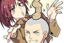 Shingeki no kiojin