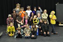 Theatre Classes
