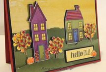 Stampin' Up! - Holiday Home
