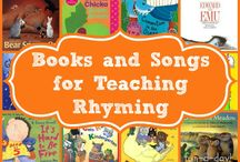 School | BOOKS, Books, Books! / Tons of books and book lists for kiddos