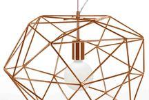 GLOBEN LIGHTING / Lampor från vårt sortiment av Globen Lighting
