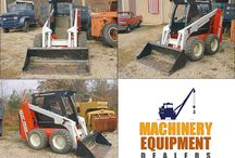 Machinery & Spares