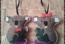 My creations II: Craft