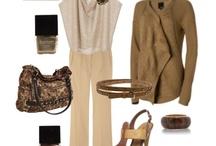 My Style / by Pamela Archer