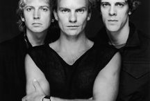 The Police / http://oigofotos.wordpress.com/2014/05/08/cuando-terry-oneill-retrato-a-the-police-una-foto-para-una-revista-que-acabo-convertida-en-icono/
