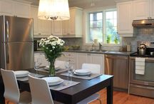 Dream Kitchen / by Becky Cahal Stephens