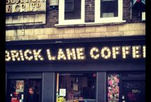 Coffee Shops to Visit in London / Our favourite coffee shops in Central London and beyond