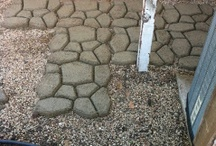 paving for courtyard