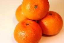 Frukt og grønt.. sesonger og tips