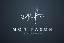 Fashion logo inspiration