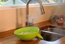 Kitchen ware / Cooking