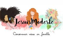 MES BLOGGEUSES PREFEREES