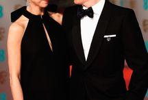 BAFTA Film Awards 2015