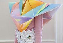 moda geometrica