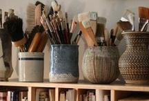 Organizing My Space