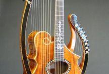 musici instrumenten
