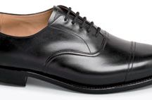 Dress shoes for the holidays / Comfy yet stylish for all your holiday events.