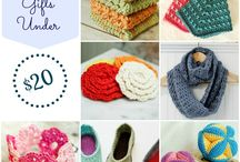 Crochet Gifts / by Marly Bird