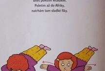 Řikadla pro děti