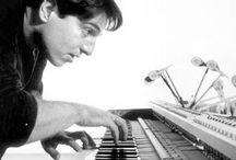 Müzik / Mozart'ın  11. Sonatı ve Sait Faik'i hatırlamak..