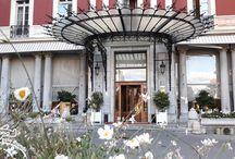 Melhores hotéis na França / Dicas úteis para quem quer fazer turismo na França e conhecer os melhores hotéis e lugares