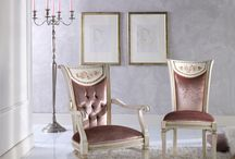 "Art. 3314: Chairs, Armchairs / ""Simplicity is the ultimate sophistication"" [L. Da Vinci]"