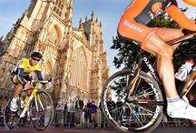 Tour de France & the Yorkshire Festival 2014