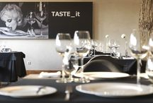Restaurant TASE_it