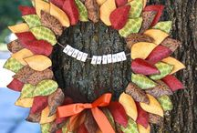 Flowers & Wreaths / Making flowers and wreaths