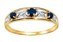 guld och diamanter