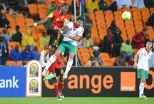 Orange & Sports / by Orange Business